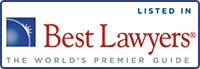 Best Lawyers Badge