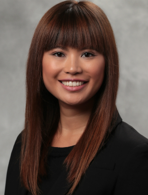 Portrait of Michelle Pham