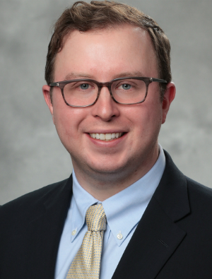 Portrait of Tyler Jones